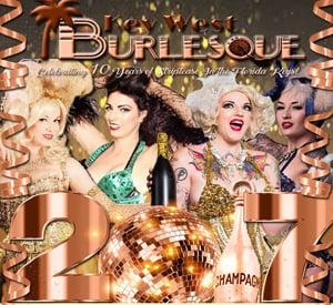 Key West Burlesque