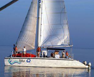LGBT sailboat Key West