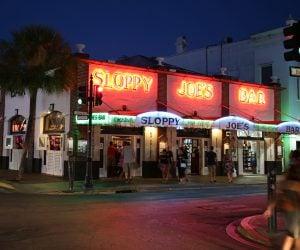 Sloppy Joe's Bar Key West