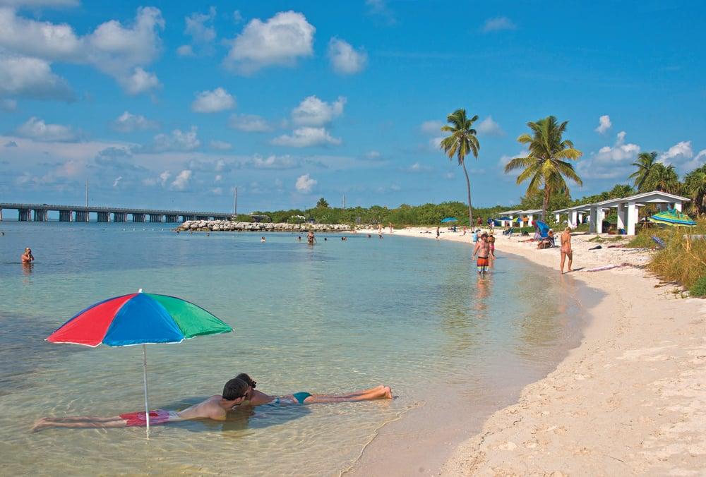 Keys Voices A Florida Keys Escape Means Simply Serenity