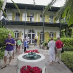 Hemingway Home Key West