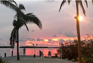 Islamorada sunset