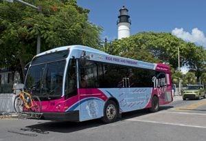 Duval Loop Key West