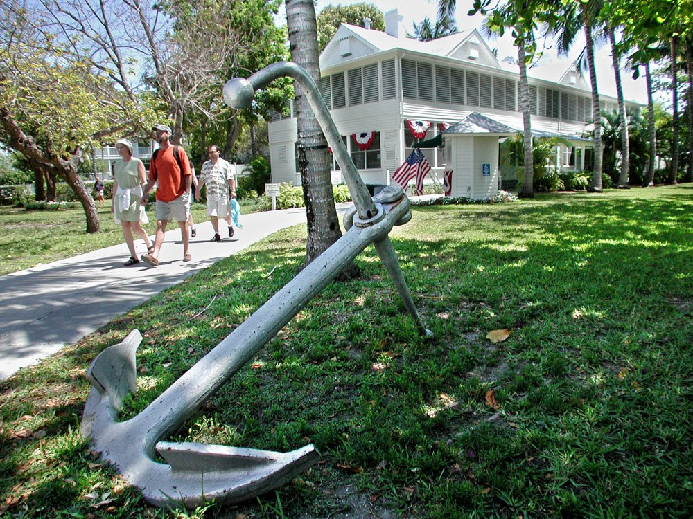 Little White House Key West