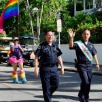Key West Police Chief Donie Lee