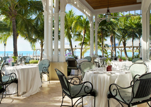 Latitudes Restaurant Key West