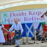 Florida Keys Celtic Festival