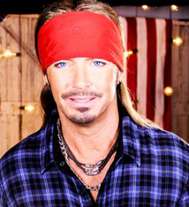 Bret Michaels Key West Theater