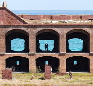 For Jefferson Dry Tortugas National Park