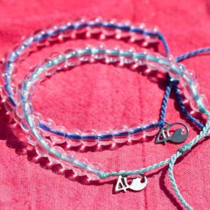 4ocean environmental bracelet