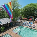 New Orleans House pool