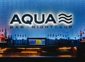 Aqua Nightclub Key West