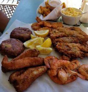 Alabama Jack's Key Largo seafood