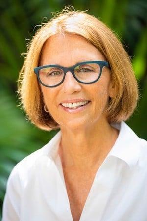 Key West Mayor Teri Johnston