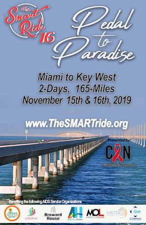 Smart Ride Miami to Key West