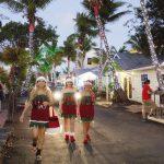 Key West Holiday Harbor Walk