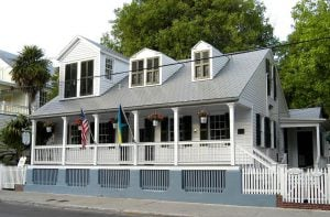 Key West's Oldest House Museum