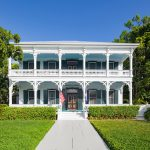 Historic Key West home