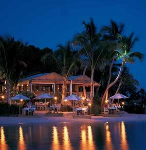 Little Palm Island Lower Florida Keys