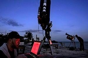 Stargazer Lower Florida Keys