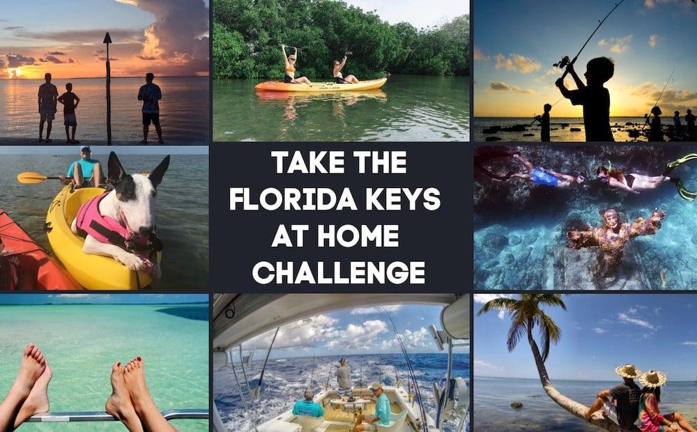 Florida Keys Challenge contest