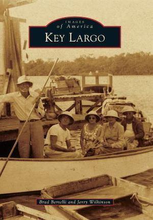 Key Largo book
