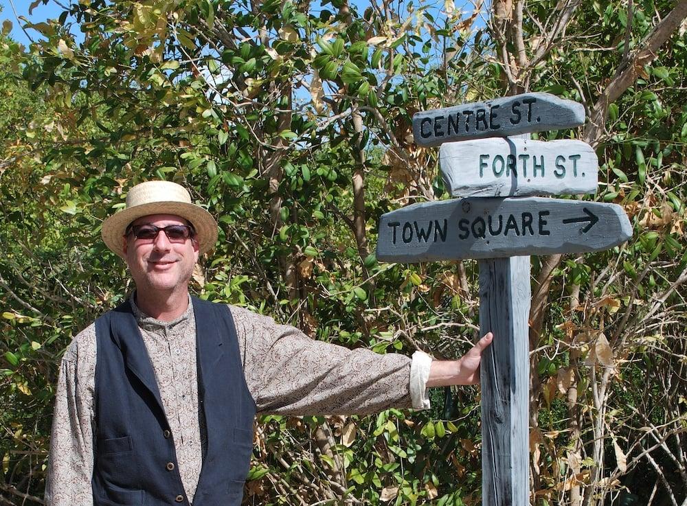 Indian Key Florida Keys tour guide
