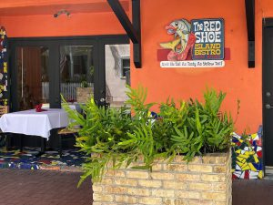 Red Shoe Island Bistro Key West