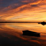 Lower Floida Keys sunset