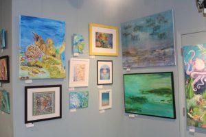 Art Exhibit Islamorada