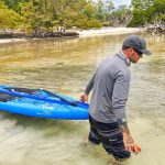 Lower keys backcountry kayak