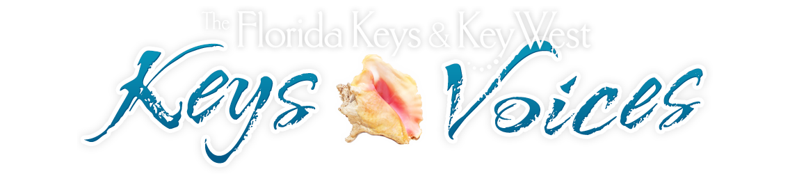 Keys Voices | The Florida Keys & Key West Blog Logo