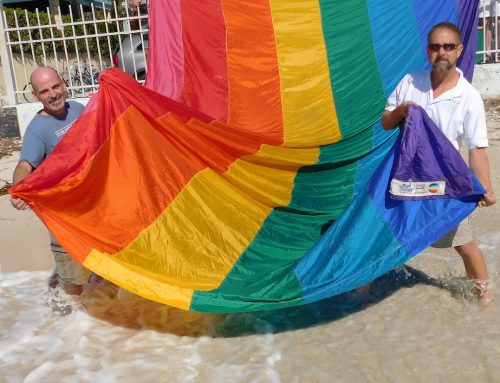 What Does Pride Mean? Key West Locals Speak Out