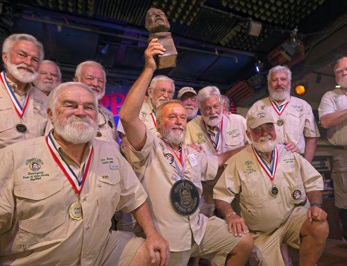 Hemingway's Legacy: Papas and Prose in Key West