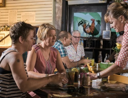 Womenfest Returns to Key West With Island Adventures, Revelry and Camaraderie