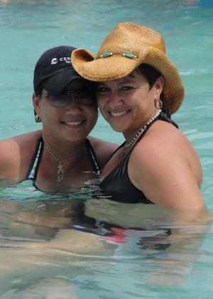 Womenfest Key West