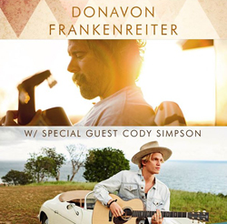Key West concert poster