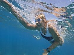 Diana Nyad Underwater Music Fest