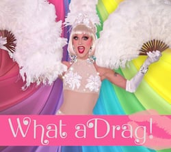 Drag exhibit Key West