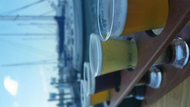 Waterfront Brewery, Key West