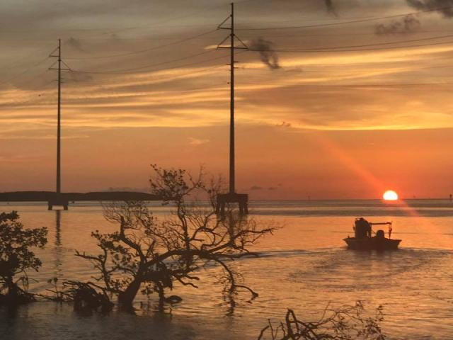 After Irma, Florida Keys to Reopen to Visitors Oct. 1