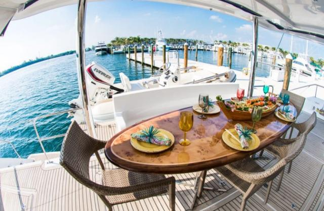 Calypso Sailing, a Key Largo–based luxury charter sailing operator, has launched a new custom-built flagship catamaran — the Lady Susan, a 58-foot Leopard.