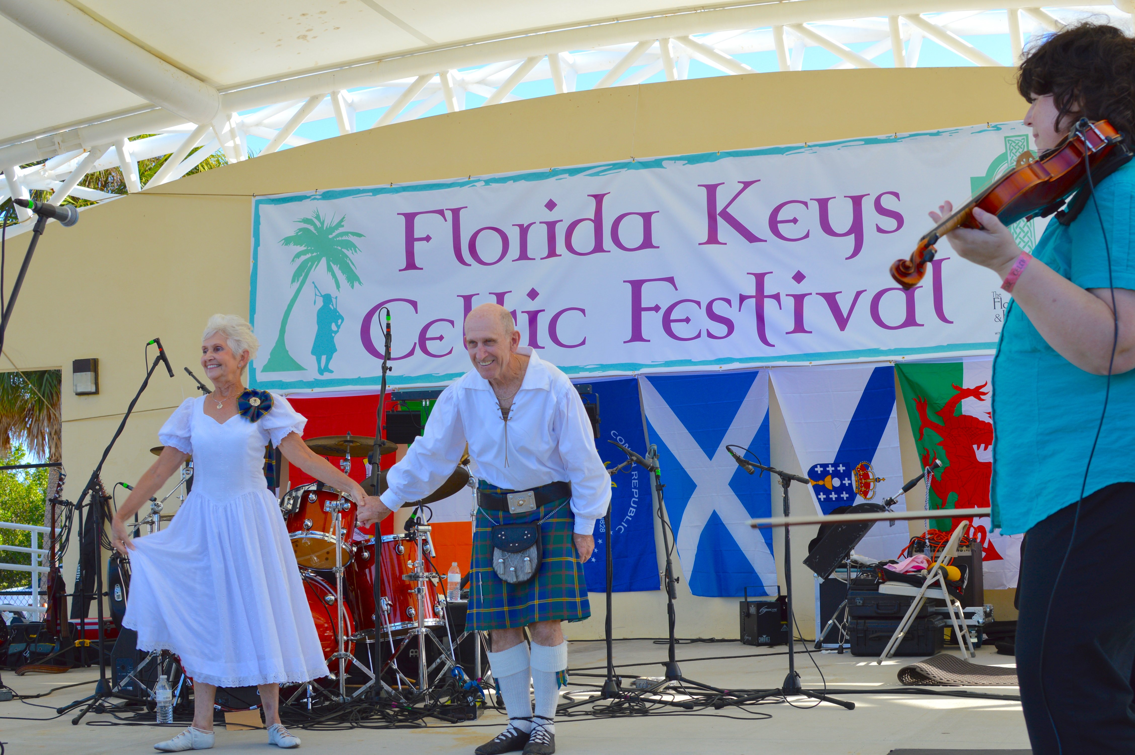 Florida Keys Celtic Festival Returns to Marathon Jan. 5-7