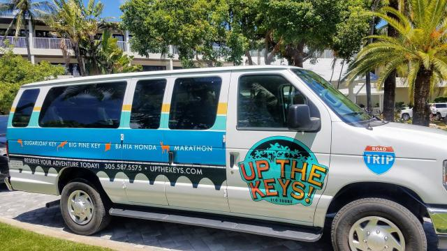 "Key West-based Up the Keys Eco Tours has launched new ""volun-tours,"" giving visitors a chance to spend part of a Key West vacation day as Lower Keys volunteers."