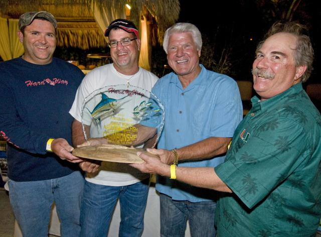 A $1.5 Million Dollar Purse Up for Grabs at Jimmy Johnson  Fishing Week in Key Largo