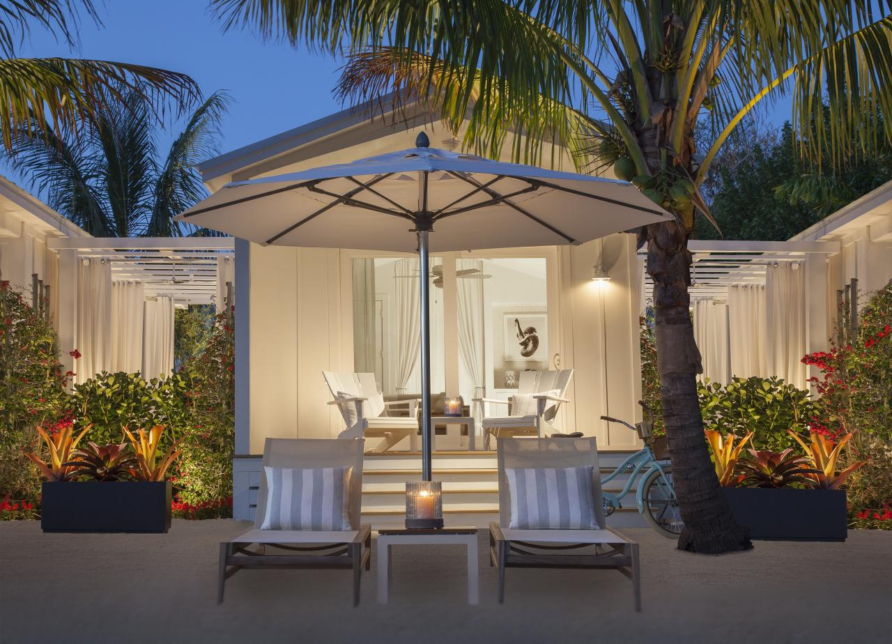 Bungalows Key Largo Is Set To Be The First All Inclusive Property Open In Florida Keys Photo Credit
