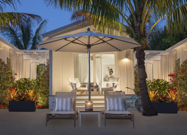 Bungalows Key Largo is set to be the first all-inclusive property to open in the Florida Keys. Photo credit: Bungalows Key Largo