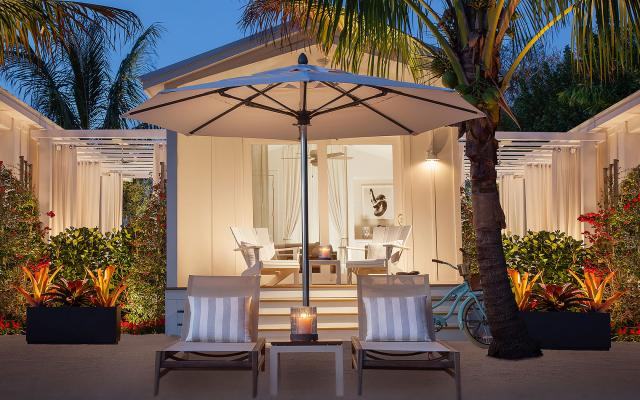 "The new 12-acre ""luxury inclusive"" adults-only 135-unit Bungalows Key Largo is to open in May with a ""Florida chic"" design and bungalows averaging 800 square feet."