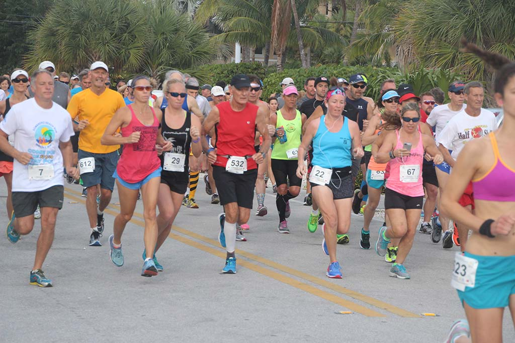 Sombrero Beach Run Weekend to Deliver Sun, Sand and Family Fun March 1-3