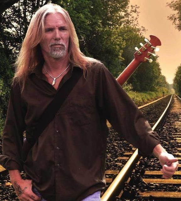 Michael Allman is to bring his pure rock and roll.